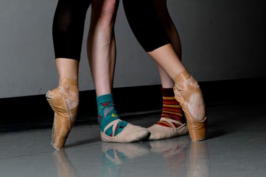 Dance Major Journal: 2012