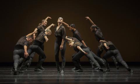 Graduate Program Details Department Of Dance Claire Trevor